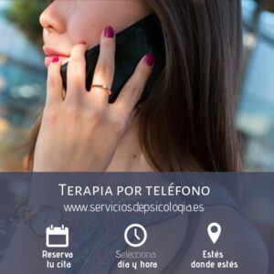 psicologo telefono