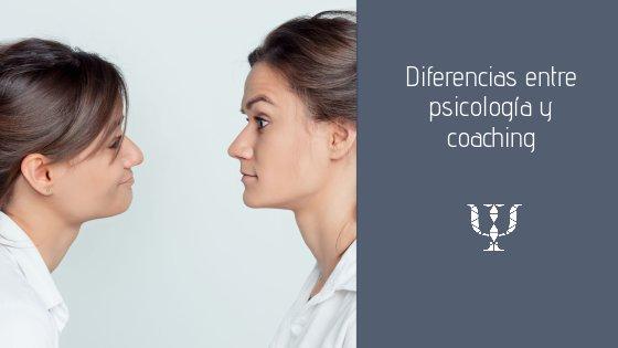 Diferencias entre psicología y coaching