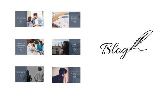 blog psicologia
